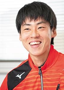 岩田 勇治選手
